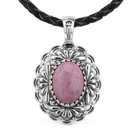 Rhodonite Pendant
