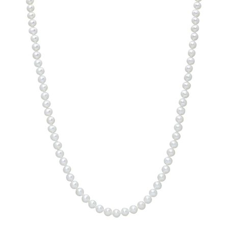 5 mm Pearl Strand Necklace