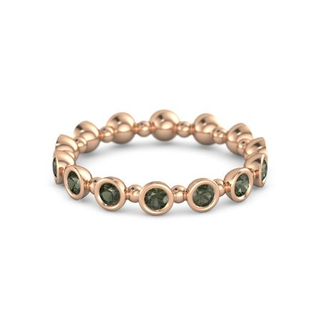 Seed & Pod Eternity Band