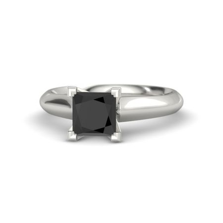 Simplicity Princess Ring