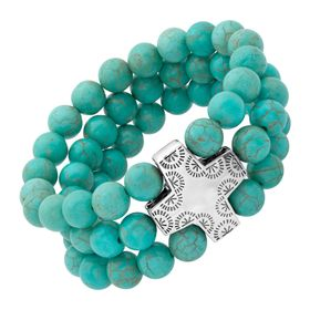 Devotion Stretch Bracelet