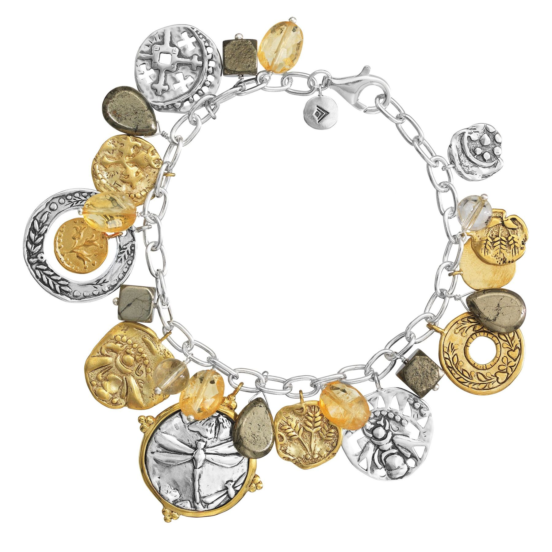 bracelet charm buckley best london of
