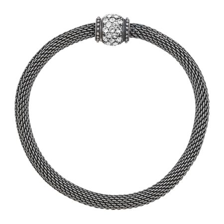 Mesh Together Stretch Bracelet