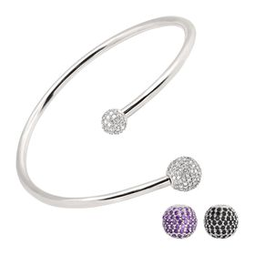 Spring Disco Fever Bangle Bracelet