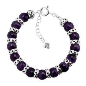 Midnight Maven Bracelet