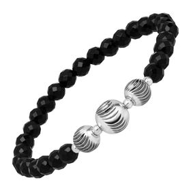 Ink Pad Stretch Bracelet
