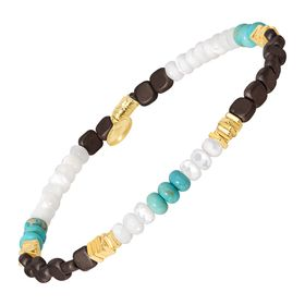Aurora Ridge Stretch Bracelet