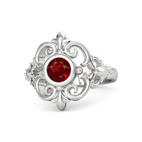 Winter Palace Ring