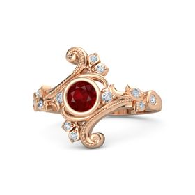 Flamenco Ring
