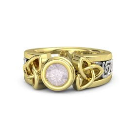 Celtic Sun Ring
