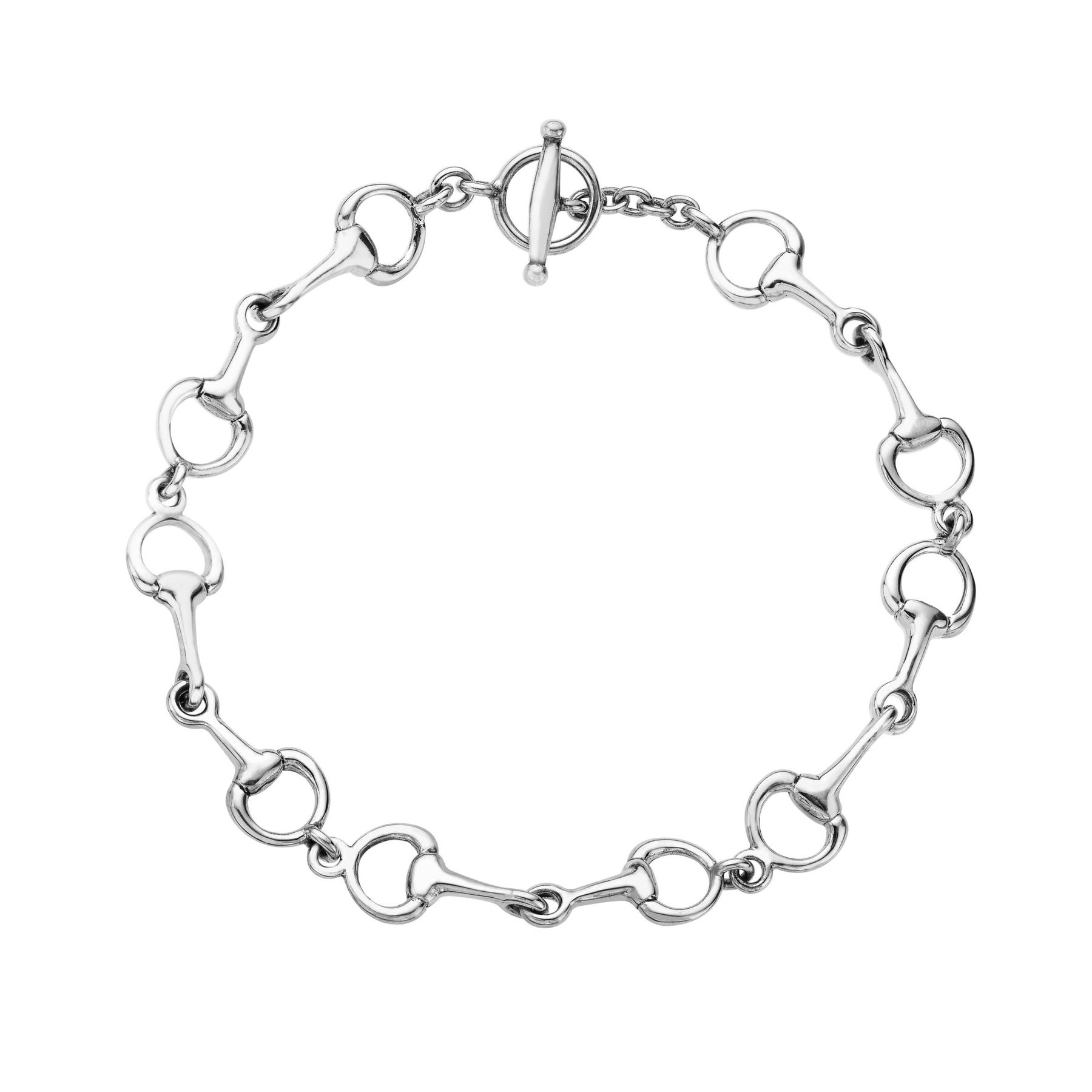 Horsebit Bracelet