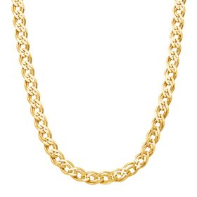 Grommetta Chain Necklace