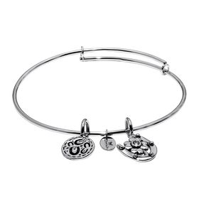 'Hope' Expandable Bangle Bracelet