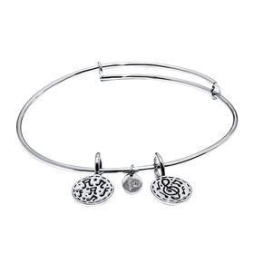 'Festival' Expandable Bangle Bracelet