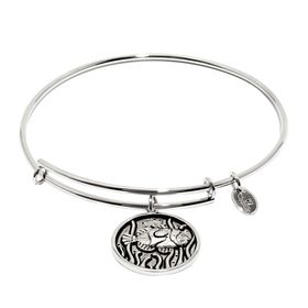 Fish Expandable Bangle Bracelet