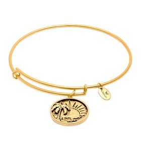 Sun Expandable Bangle Bracelet