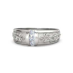 Men S Sterling Silver Diamond Rings Sterling Silver Diamond Rings For Men Gemvara