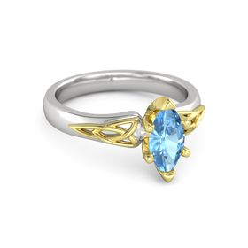 Fiona Marquise Ring