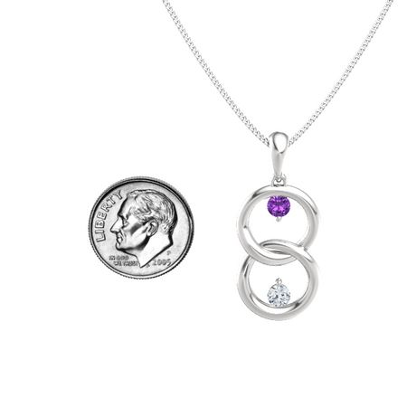 Us Two Pendant