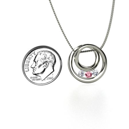 Inner Circle Necklace