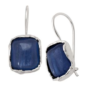 Cubic Square Earrings