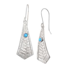 Western Belle Earrings