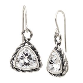 Looking Glass Earrings