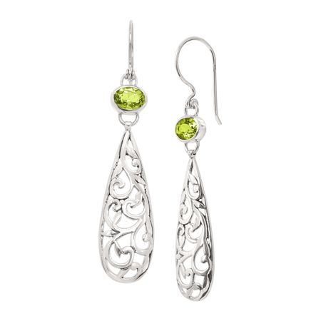 Garden Oasis Earrings