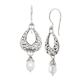 Enchanted Isle Earrings