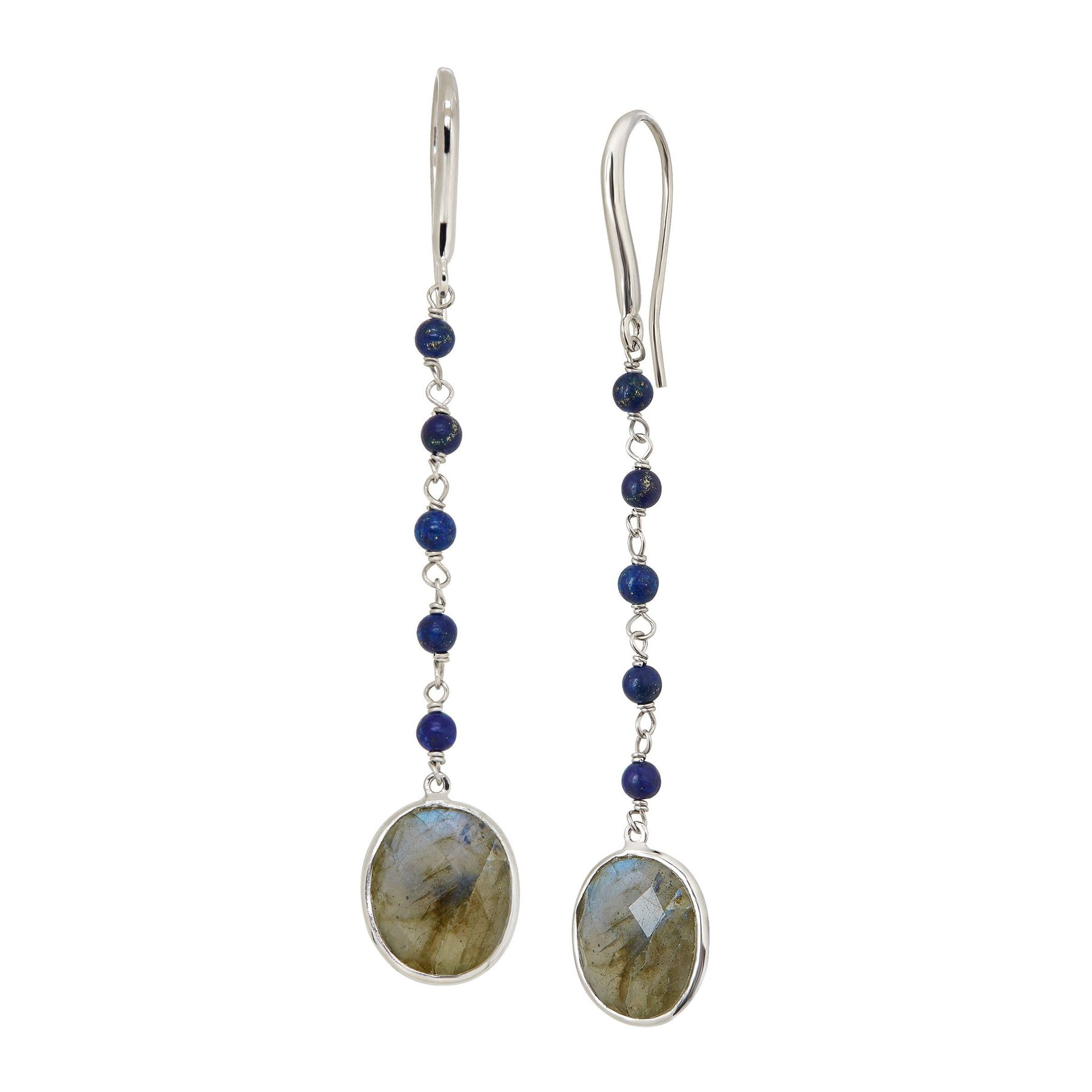 jewellery shop home flames earrings img of labradorite forest the designers india