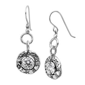 Charmed In Carlsbad Earrings