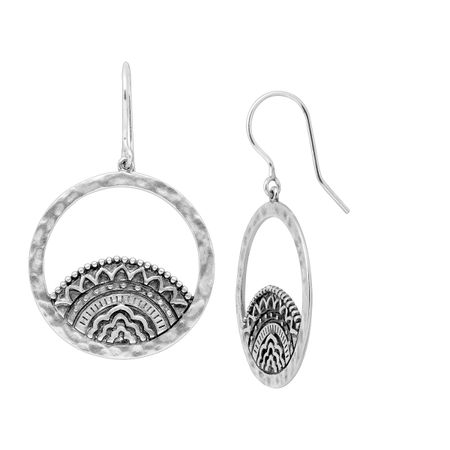 Arches Adventure Earrings