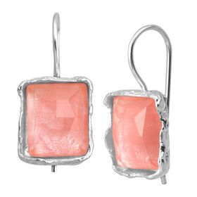 Hip to be Square Earrings