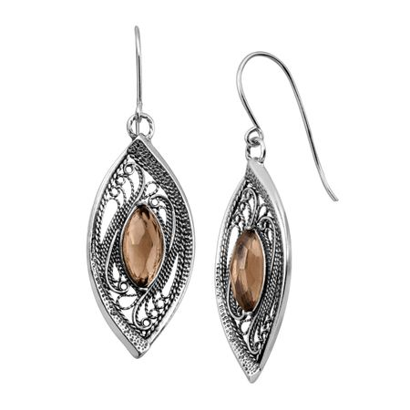 Mesquite Drop Earrings
