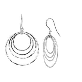 Echo Halo Earrings