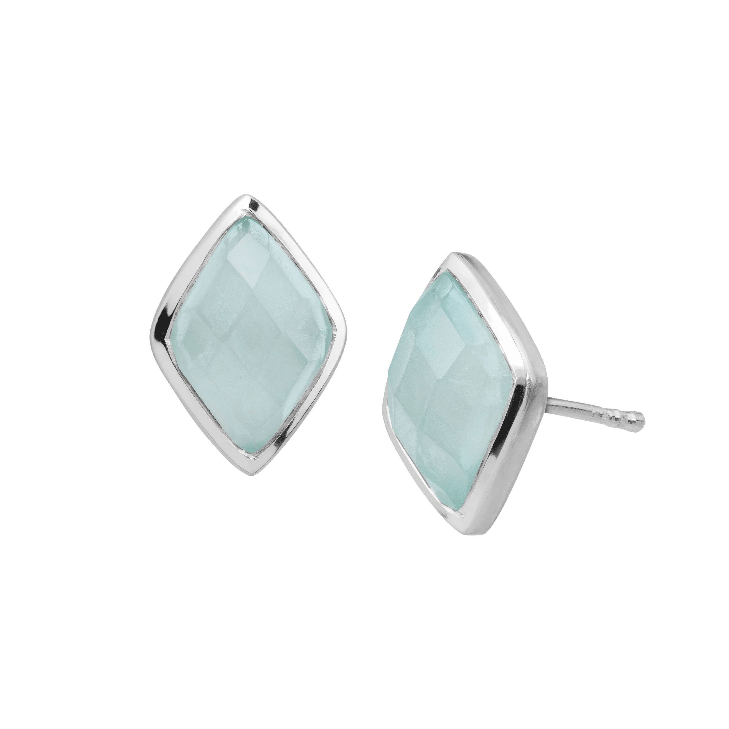 018f75448 Silpada 'October Celebration Collection' Created Opal Stud Earrings ...