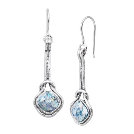Aquileia Drop Earrings