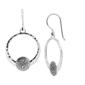 Sumatra Drop Earrings
