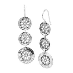 Inner Groove Earrings