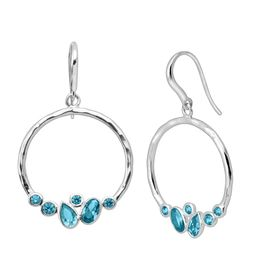 Blue Valley Earrings