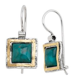 Emerald Lake Earrings