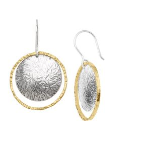 Silver Ridge Earrings