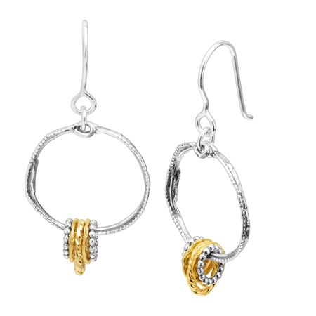 Curve Appeal Earrings