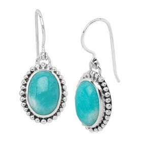 Bali Blues Earrings