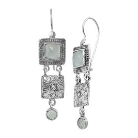Verzasca Earrings