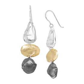 Pinnacle Peak Earrings