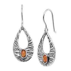 Sunburst Eliana Earrings