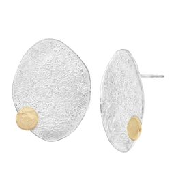 Solidago Earrings