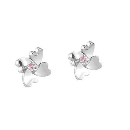Dogwood Stud Earrings