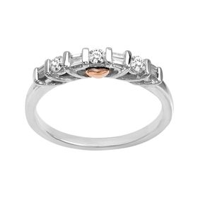 1/4 ct Diamond Ring
